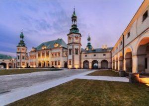 Wycieczki szkolne Kielce