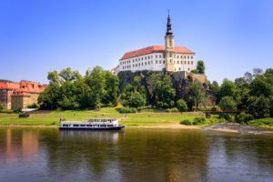 Wycieczka szkolna Czeska Szwajcaria i Drezno