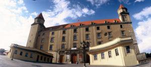 Wycieczka szkolne Bratysława